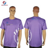 Dry Fit maillot de course sublimée Sports Wear singulet personnalisé