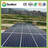 comitato solare policristallino di uso solare del sistema domestico di CC 70W