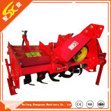 Tracteur de ferme relevage 3 points Rotavator agricole