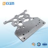 鋼鉄カバーを押す中国の高精度の習慣