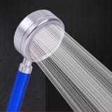 Alumimun высокого давления ручным душем водосбережения осадков ванная комната под струей горячей воды