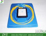Divisor óptico de fibra de Sc/Upc