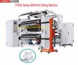 PVC de alta velocidad y las etiquetas de la máquina de corte