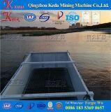 Barca della scrematrice dei rifiuti di prezzi di fabbrica per il fiume ed il lago