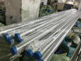 Tubo 304 dell'acciaio inossidabile per l'erogatore dell'acqua