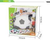 着火の空軍力の彷徨いのサッカーボールの屋内おもちゃ