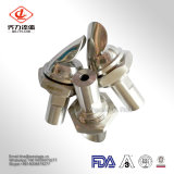 Fenomeno della schiuma dell'acciaio inossidabile 304/316L di Saintary di buona qualità