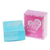 Kundenspezifisches Firmenzeichen-verpackenfach-Uhr-Bildschirmanzeige-Geschenk-Kosmetik-Kasten