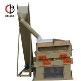 大豆のヒマワリの種のTeffのシードのためのHelidaの重力の分離器機械