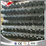 Сваренная ERW труба углерода трубы стальная с покрытием цинка для моста/поручня столба загородки парника системы бой пожара здания