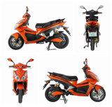 方法カルミン赤いカラー2車輪1800Wの電気スクーター