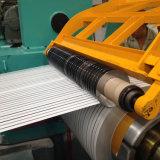 PPGI катушки, катушки зажигания, стали с полимерным покрытием RAL9002 белого Prepainted оцинкованной стали катушки Z275/металлических кровельных листов строительных материалов