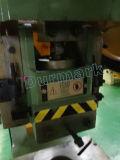 J23-5tons 작은 격판덮개 CNC 유압 구멍 펀칭기 판금은 기계 가격을 꿰뚫는다
