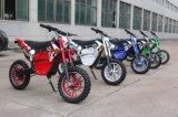 Scooter eléctrico da China para Bangkok Electric Mini-Moto Pocket Bike