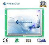 module du TFT LCD 5.6 '' 640*480 avec l'écran tactile de Rtp/P-Cap