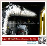 generador diesel silencioso de 40kw/50kVA Weifang con el Ce Approval-20170825e del motor de Ricardo