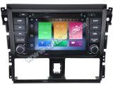 Witson Acht Androïde 8.0 Auto van de Kern DVD voor Toyota Yaris 2014 4G IPS van ROM van het Scherm van de Aanraking van ROM 1080P 32GB het Scherm