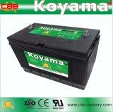 31t 12V Beginnende Batterij van de 100ah de StandaardAuto Bci