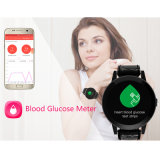 Smart Health Watch de glucosa en sangre