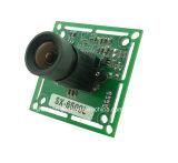 5.0 Мега камера модуля изображения USB 2.0 пикселов (SX-6500L)