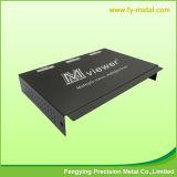 Алюминий листовой металл корпус для внешнего жесткого диска SATA