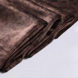 Tessuti stabiliti 2017 del sofà del tessuto del velluto