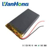 3,7 V 804695 5000mAh Batterie Lipo Forportable DVD Tablet PC