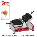 Bolo Máquina Pop /Bolo Eléctrico Pop Maker/ Equipamento de restauração com preço de fábrica