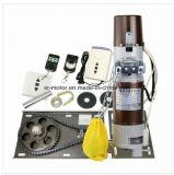 CA electrónica 300kg/motor eléctrico del límite de la cara del obturador del rodillo