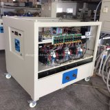 誘導電気加熱炉中間周波数IGBTの誘導加熱機械(120KW)