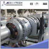 플라스틱 압출기 Machine/PE 배수장치 관 밀어남 선