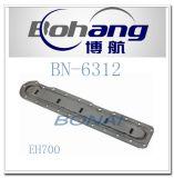 Bonaiエンジンの予備品のHino Eh700オイルクーラーカバーBn.6312