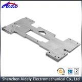 Aluminium CNC die de StandaardDelen van de Reserveonderdelen van de Vorm machinaal bewerken