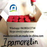 Spitzenservice-injizierbares Peptid Ipamorelin 2mg, 5mg, 10mg/Vial für Bodybuilding