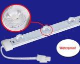 Hoogspanning 220V/110V Constanct IC SMD 2835 18lamps18W 2000lumens LEIDENE Stijve Staaf