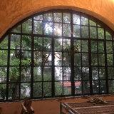Finestra trasparente della griglia di vetro Tempered