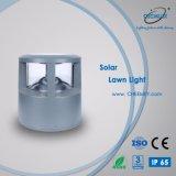 주조 알루미늄 LED 정원을%s 옥외 태양 포스트 빛