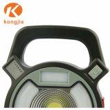 Indicatore luminoso ricaricabile del lavoro della PANNOCCHIA del USB LED