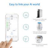 APP Werk van /Socket van de Stop van WiFi van de Afstandsbediening het Slimme met Huis Amazonië Alexa & Google