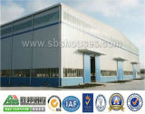 세인트 루시아에 있는 고품질 강철 구조물 작업장