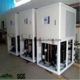 Unidad de condensación para la cámara fría y el congelador