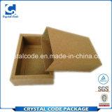 Профессиональная конструкция с коробкой высокого качества упаковывая бумажной