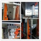 Voller automatischer Geschenk-Hochgeschwindigkeitskasten, der Maschine SL-460A bildet