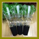 Qualitäts-Acrylwein-Belüftungsanlagen-Dekantiergefäß