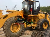 使用された幼虫966g猫の車輪のローダー966f 966D 966e