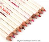 Des Menow Erzeugungs-II zutreffende Farbe/Kasten Lippenlippenzwischenlage-des Bleistift-12