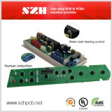 5V 2A DC-DC Power Supply Changeover Placa de montagem de PCB