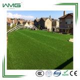 grama artificial da paisagem de 20mm para a decoração Home
