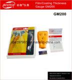 Pellicola/calibro spessore del rivestimento GM200