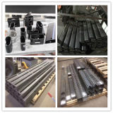 500-4000W tuyau Machine de découpe laser à fibre pour tube métallique